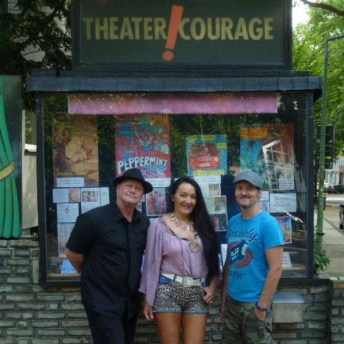 Theater Courage