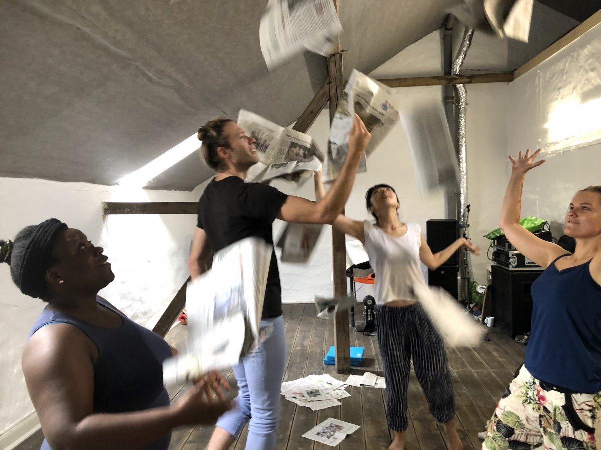 erwachsenen club comedy tanz unterhaltung virginia